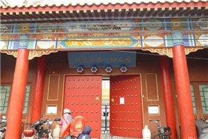 北京市第一幼儿园 双语教育为孩子未来奠定基础