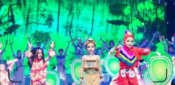 仙居县实验幼儿园,为孩
