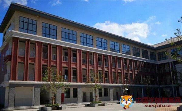 南京重点小学有哪些,南京市重点小学排行