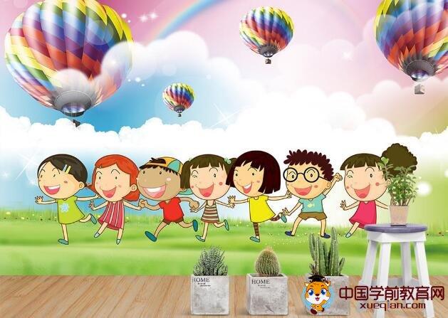 幼儿园设计规范最新版,新规范后幼儿园,定义规模特点总体设计(一)