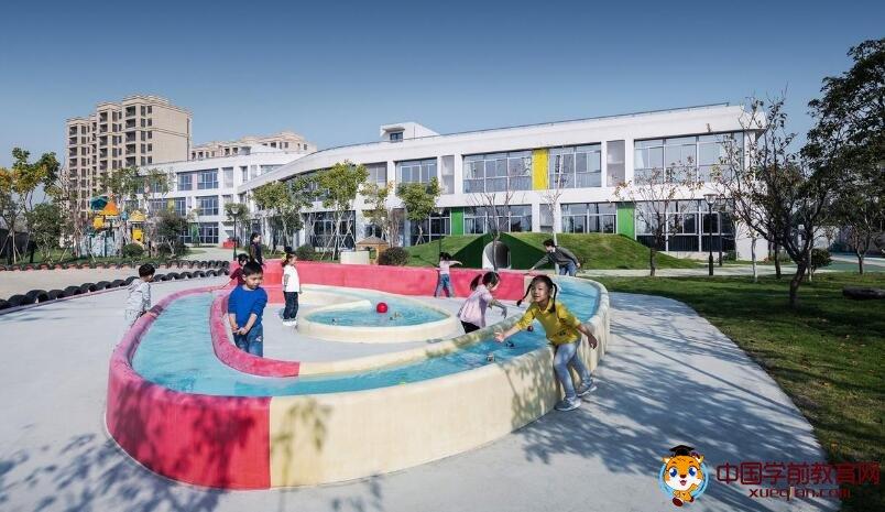 幼儿园设计规范最新版,新规范后,幼儿园的活动场地设计(三)