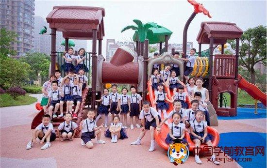长沙县机关幼儿园,心的教育,爱的成长,为孩子终身发展奠定基础