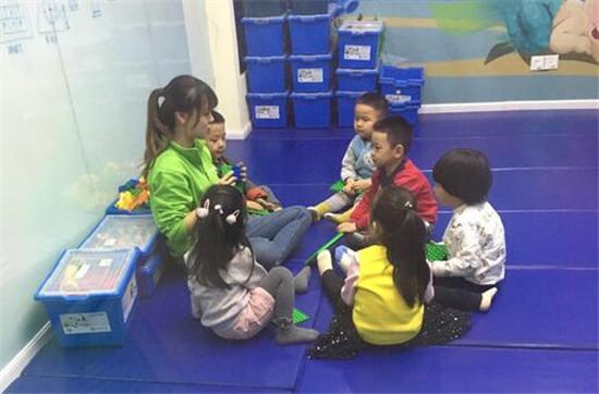 巴青少儿科技活动中心,为孩子们成为创新性人才奠定基础