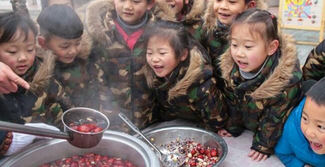 幼儿园腊八节活动方案,幼儿园腊八节活动名称
