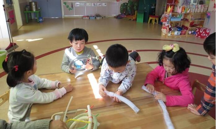幼儿园科学教案大班,精品各种各样的管子教案