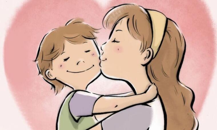 幼儿园小班母亲节教案,我爱妈妈小班关于母亲节教案