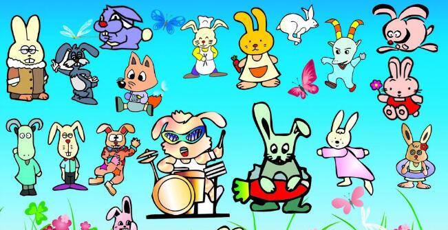 幼儿园教案大全,《小动物朋友》幼儿园科学教案中班