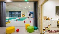 18年最适合孩童成长的国家排行榜,首位的斯洛文尼亚幼儿御园平面设计