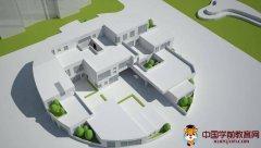 幼儿园设计要点,四大幼儿园设计要点详解