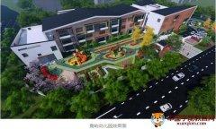2019温州洞头区计划9月投用1所公办园、1所民办园,12月建成1所公办园
