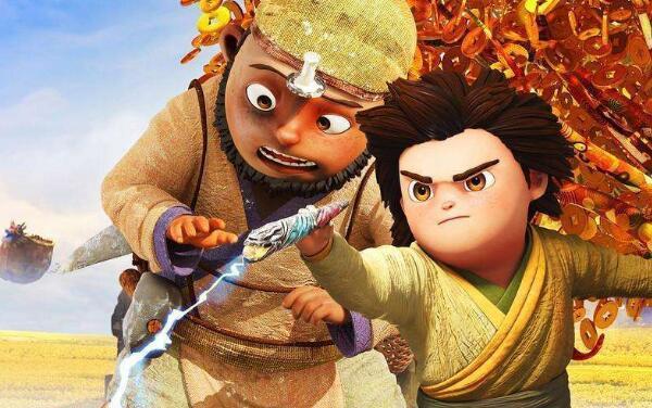 <b>国产好看的儿童电影推荐,优秀经典儿童电影大全,假期一定要陪孩子看!</b>